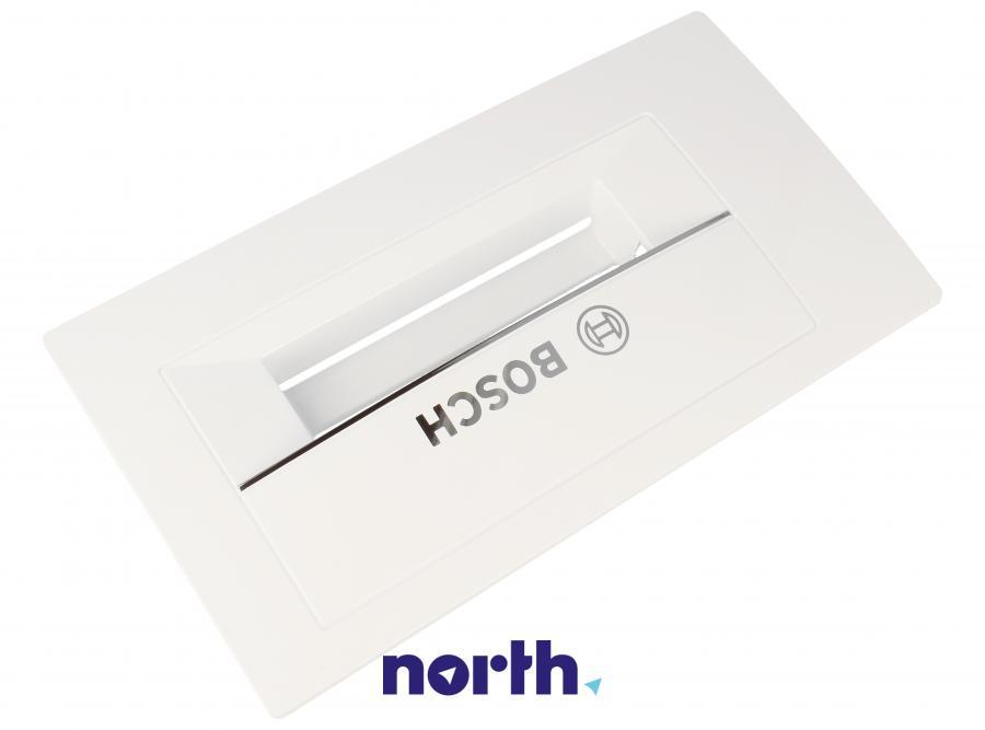 Front szuflady na proszek do pralki Bosch 00633355,1
