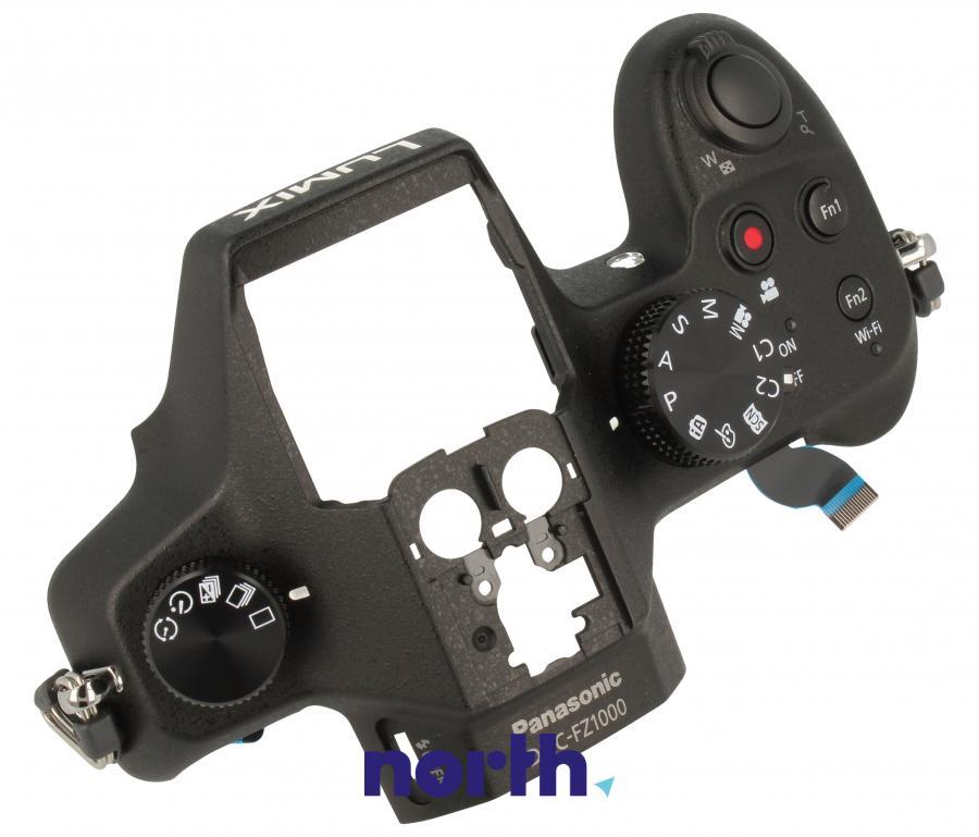Górny panel sterujący do aparatu fotograficznego Panasonic SYK1278,0