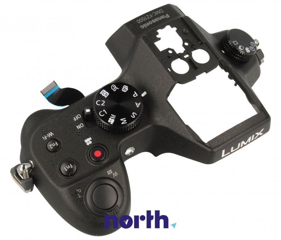 Górny panel sterujący do aparatu fotograficznego Panasonic SYK1278,1
