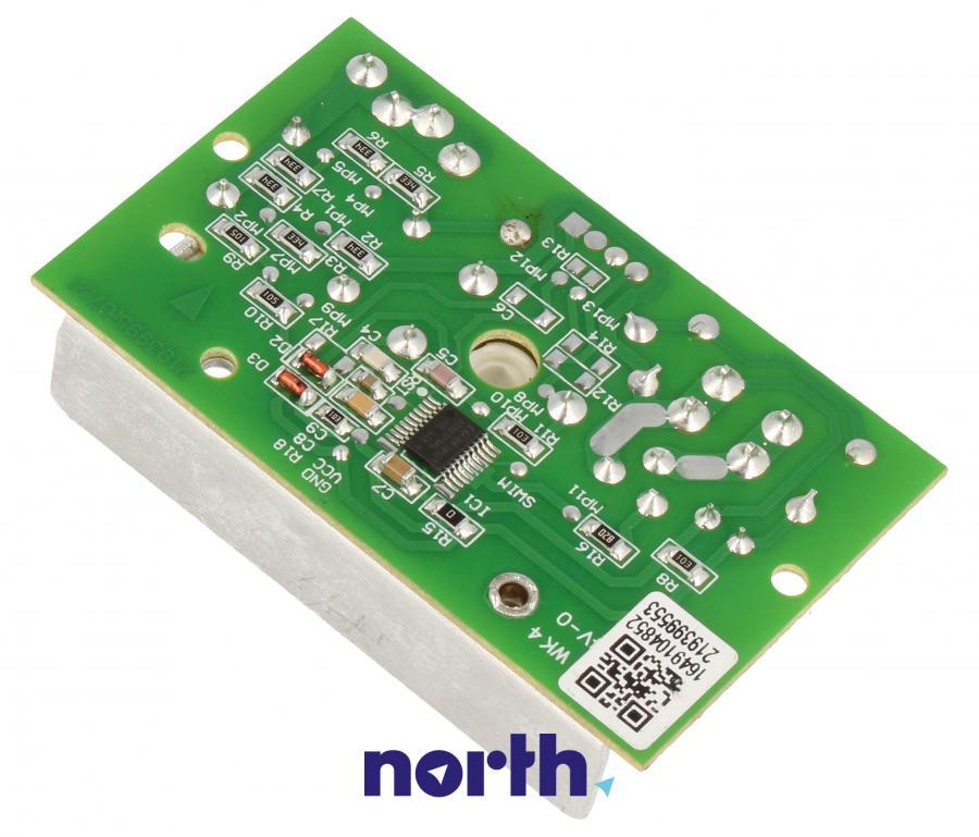 Moduł sterujący do odkurzacza Electrolux 2193995533,2