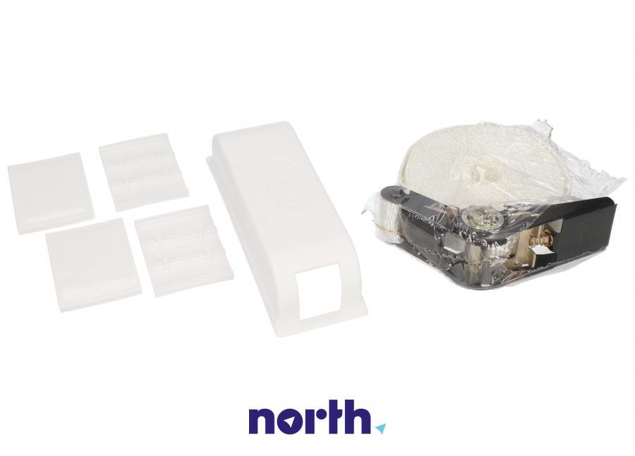 Łącznik do pralki i suszarki z szufladą 60cm x 60cm Wpro SKS101 484000008436,3