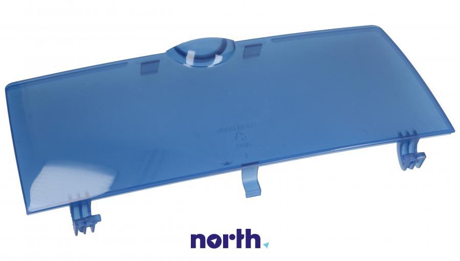 Pokrywa obudowy na ssawki do odkurzacza Zelmer 00797404,1