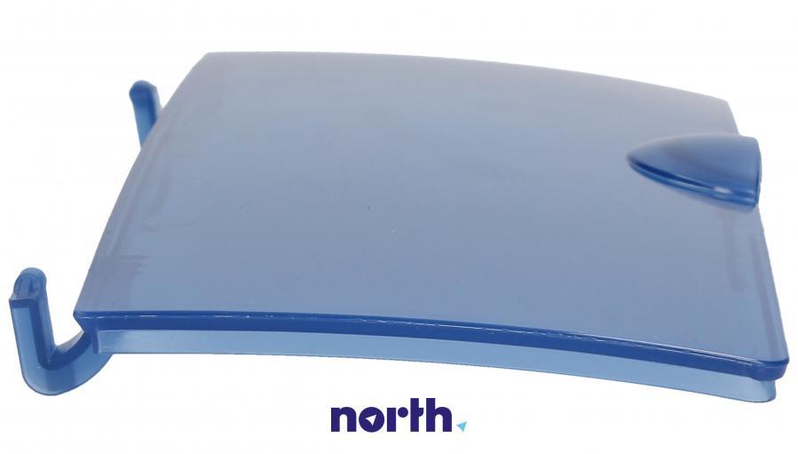 Pokrywa obudowy na ssawki do odkurzacza Zelmer 00797404,4
