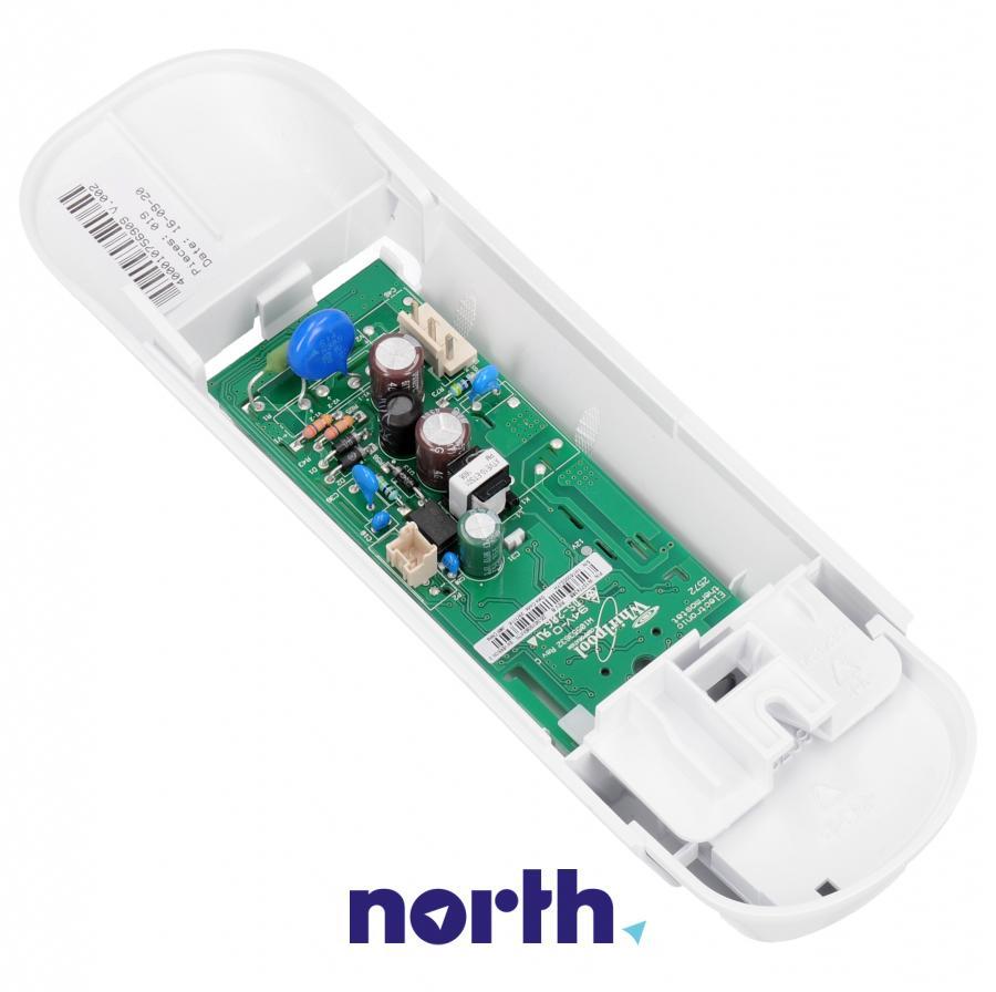 Termostat elektroniczny do lodówki Whirlpool 481010756909,2