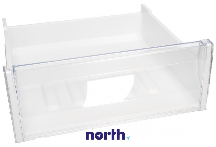 Górna szuflada zamrażarki do lodówki Whirlpool 481010694096,0