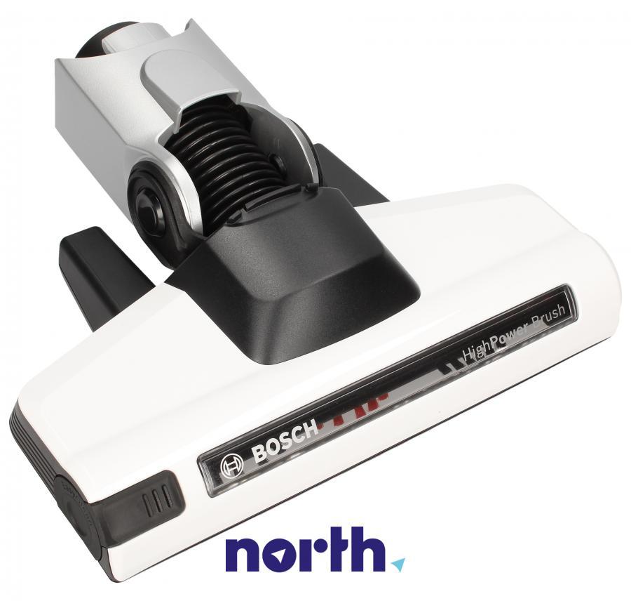 Elektroszczotka do odkurzacza Bosch 00577592,0