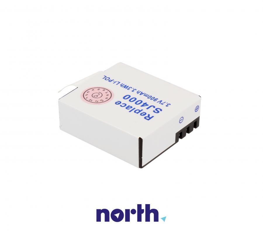 Akumulator 3.7V 900mAh do kamery Qumox SJ4000,1