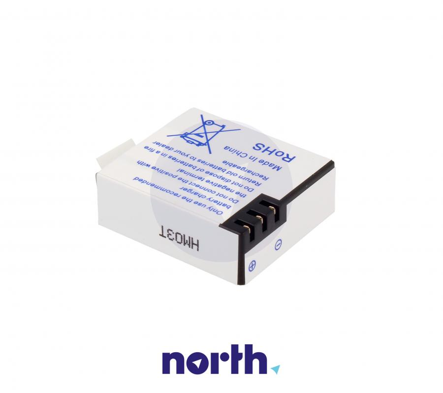 Akumulator 3.7V 900mAh do kamery Qumox SJ4000,2