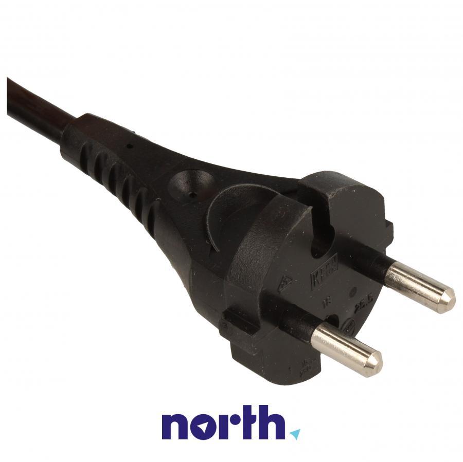 Zwijacz kabla z kablem zasilającym i wtyczką do odkurzacza Siemens 12005251,6