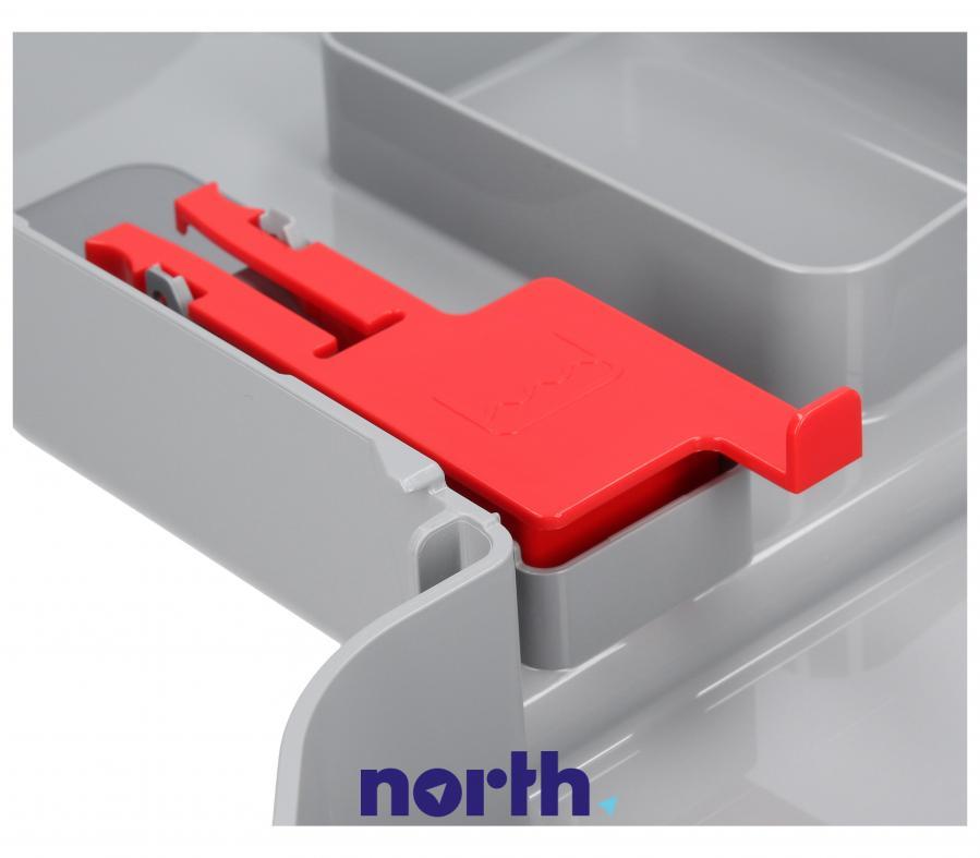 Tacka ociekowa zbiornika na fusy do ekspresu Bosch 11006959,3