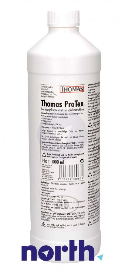 Płyn do odkurzacza piorącego Thomas 1l Protex 787502,0