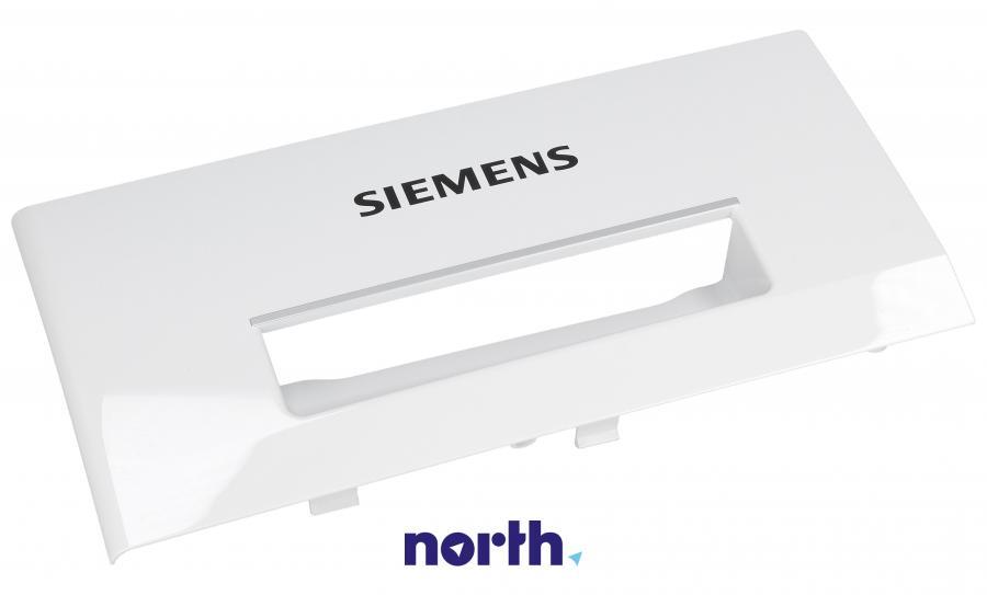 Uchwyt zbiornika wody do suszarki Siemens 12005746,0