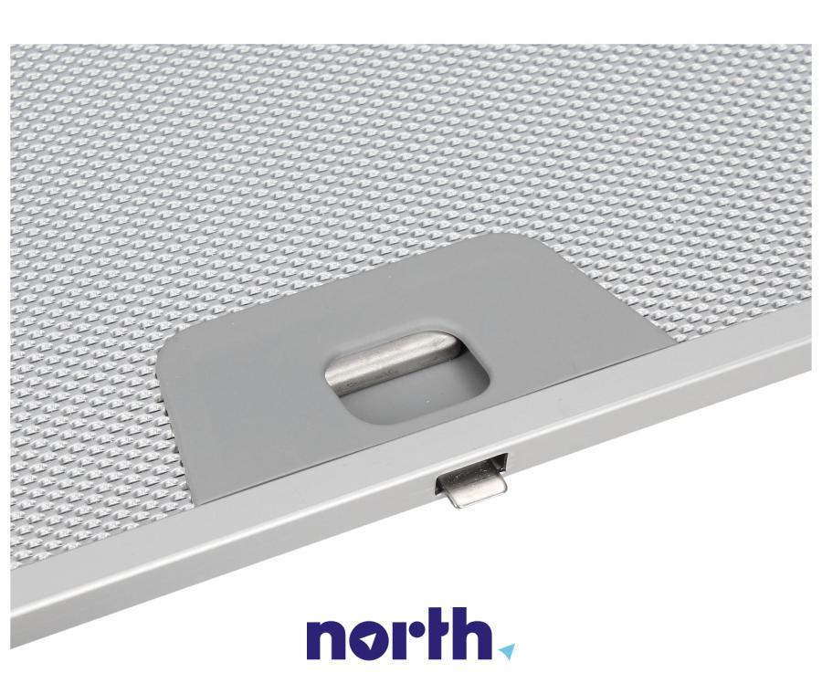 Filtr przeciwtłuszczowy kasetowy 35cm  x 28cm do okapu Bosch 12005749,2
