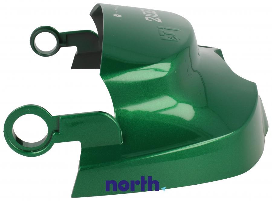 Pokrywa obudowy na ssawki do odkurzacza Zelmer 00797394,4