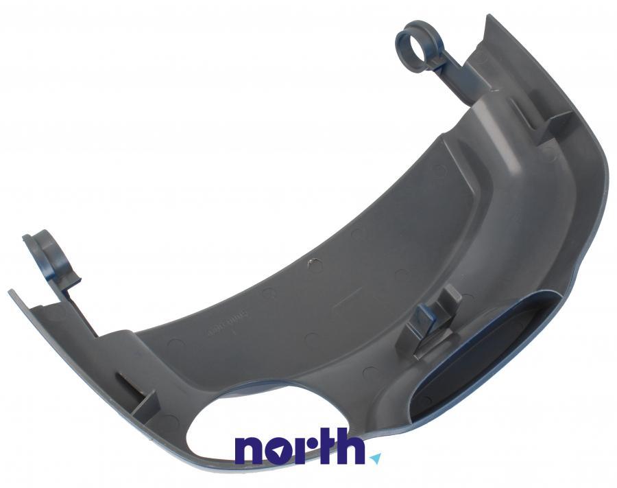 Pokrywa obudowy na ssawki do odkurzacza Zelmer 00797395,2