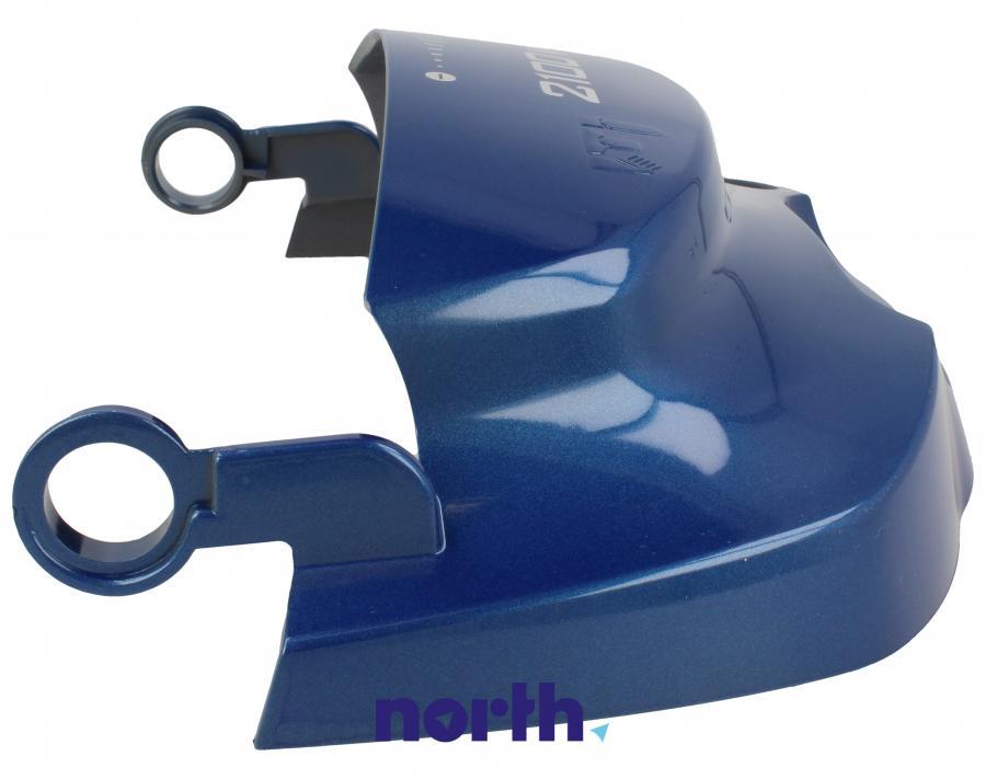 Pokrywa obudowy na ssawki do odkurzacza Zelmer 00797395,4