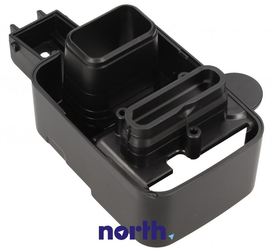 Pokrywa zewnętrzna pojemnika na mleko do ekspresu Philips 421944029071,2