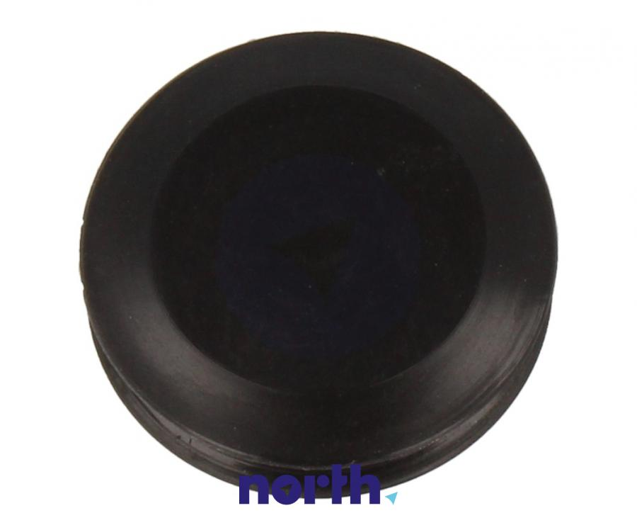 Uszczelka lejka misy zbiorczej soku do wyciskarki do soków Panasonic JD26153,2
