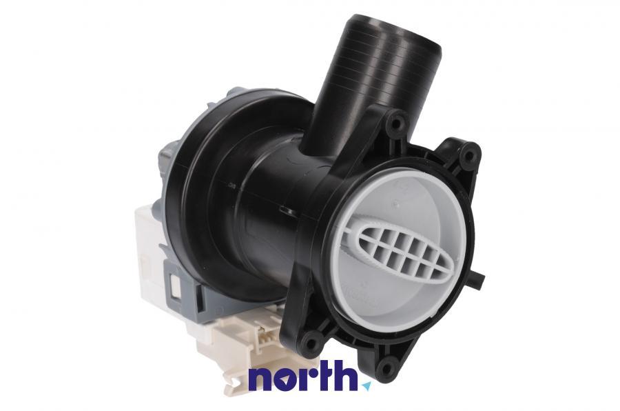Pompa odpływowa kompletna (silnik + obudowa) do pralki Whirlpool za 481010584942,0