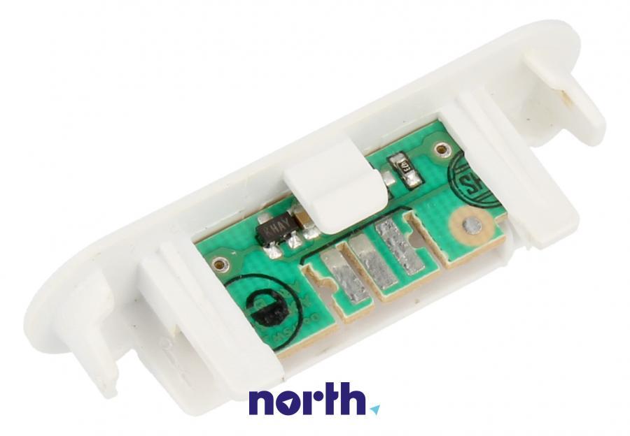 Wyłącznik/włącznik światła do lodówki Beko 4942030200,2
