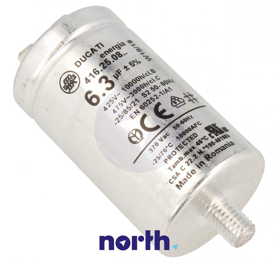 Kondensator rozruchowy 416250829,0