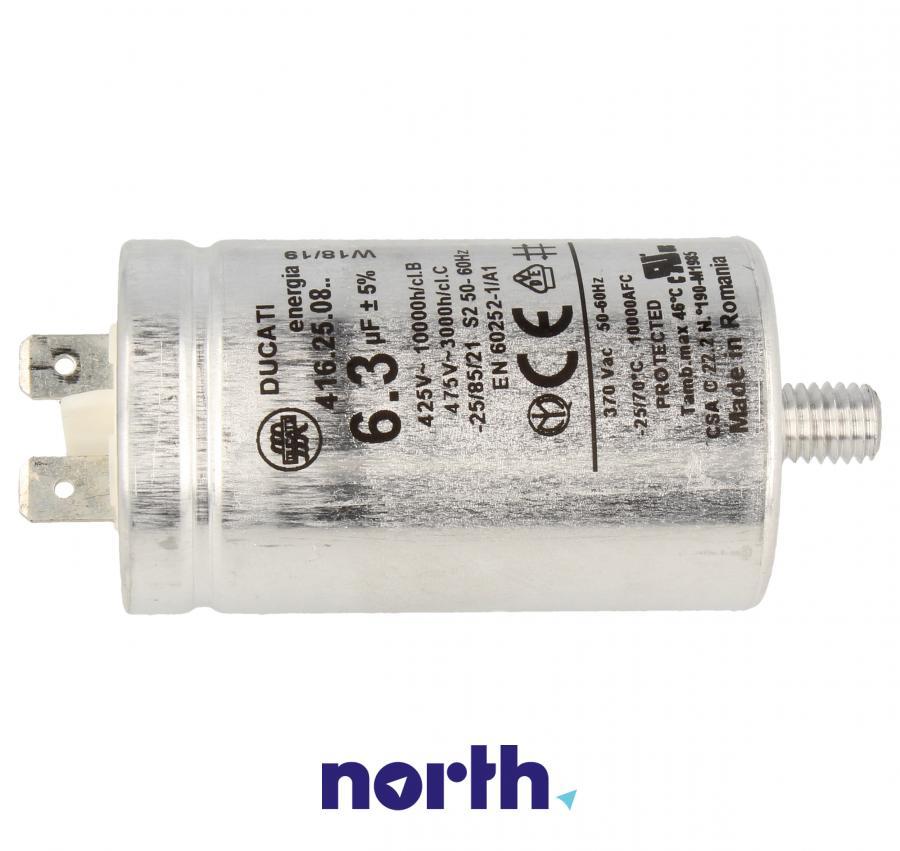 Kondensator rozruchowy 416250829,2