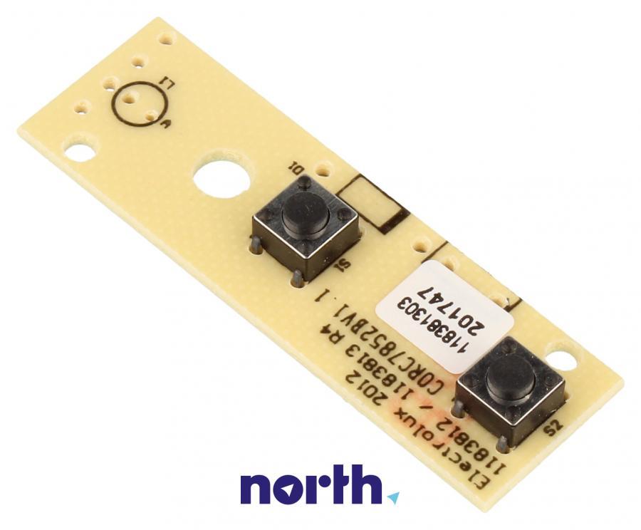 Płytka elektroniki do odkurzacza Electrolux 1183813037,1