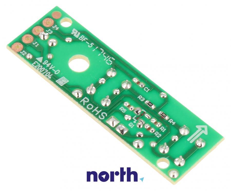 Płytka elektroniki do odkurzacza Electrolux 1183813037,2