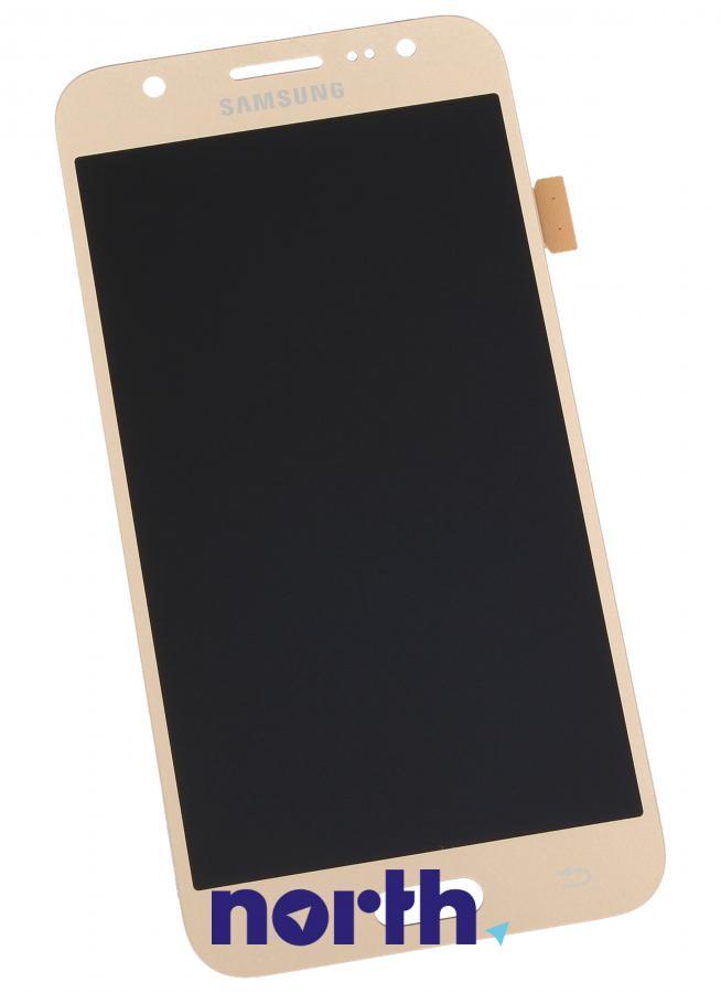 Panel dotykowy z wyświetlaczem bez obudowy do smartfona Samsung Galaxy J5 (SM-J500) GH9717667C,0