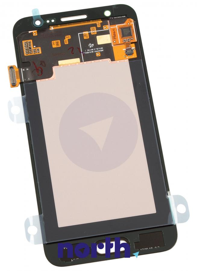 Panel dotykowy z wyświetlaczem bez obudowy do smartfona Samsung Galaxy J5 (SM-J500) GH9717667C,1