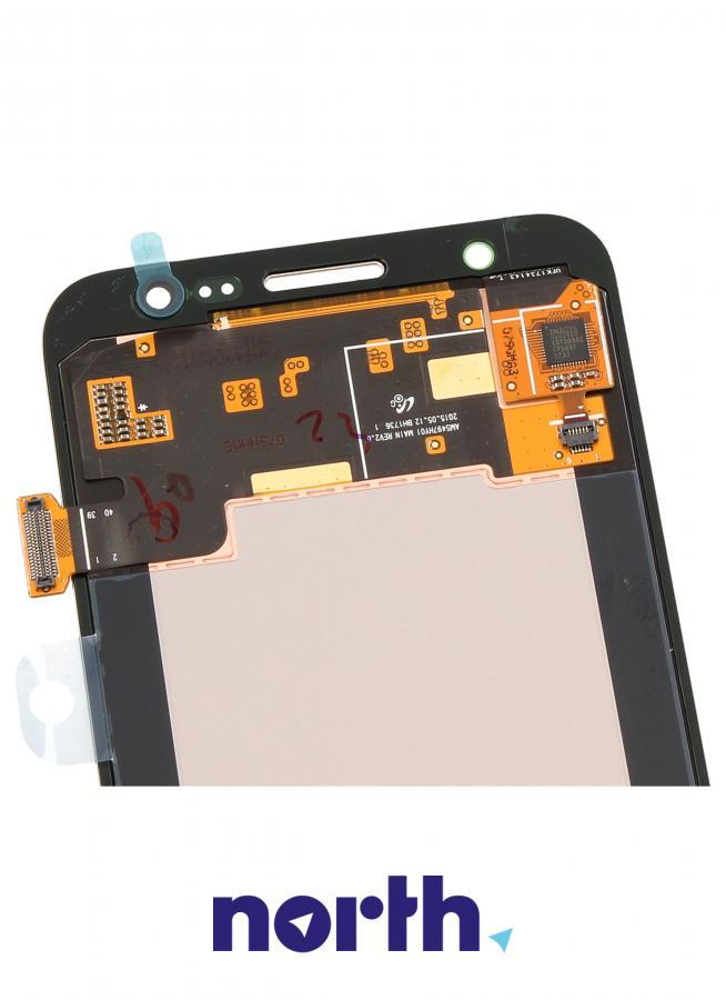 Panel dotykowy z wyświetlaczem bez obudowy do smartfona Samsung Galaxy J5 (SM-J500) GH9717667C,2