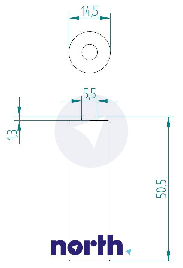 Bateria alkaliczna AA VARTA (12szt.),2