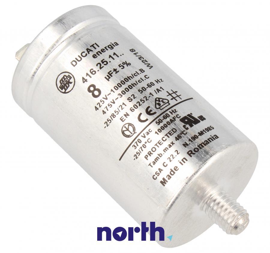 Kondensator rozruchowy 416251129,0