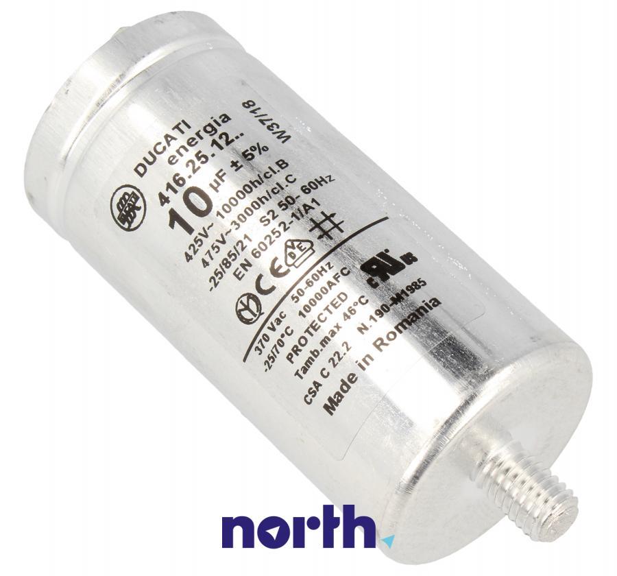 Kondensator rozruchowy 416251229,0