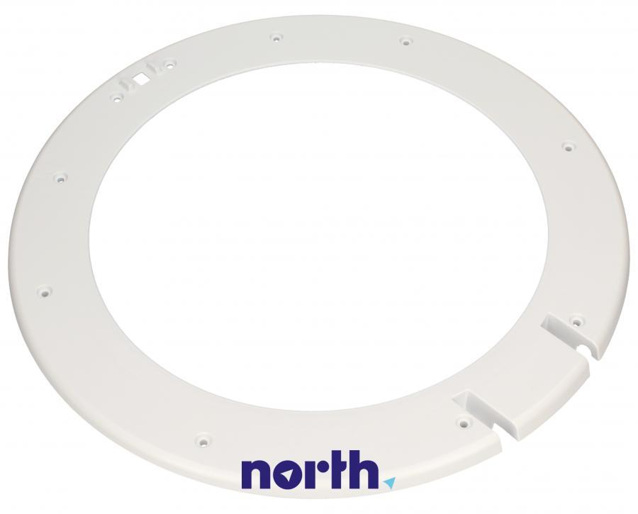 Ramka wewnętrzna drzwi do pralki Bosch 00715042,0