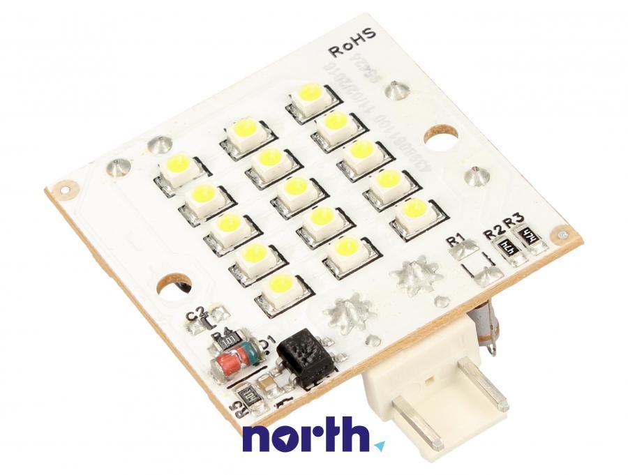 Listwa LED do lodówki Beko 4398081100,1