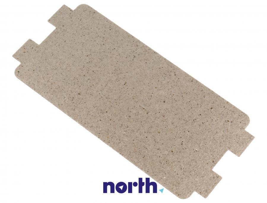 Płytka mikowa do mikrofalówki Amica 1033618,0