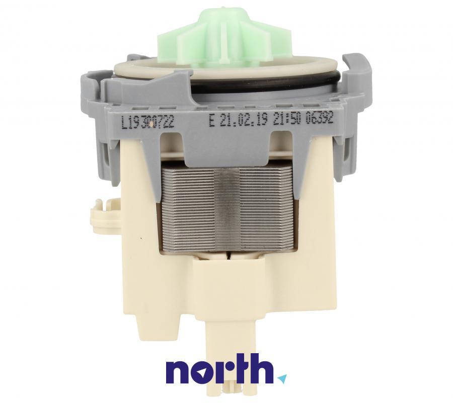 Pompa odpływowa do zmywarki Indesit 488000386526,4