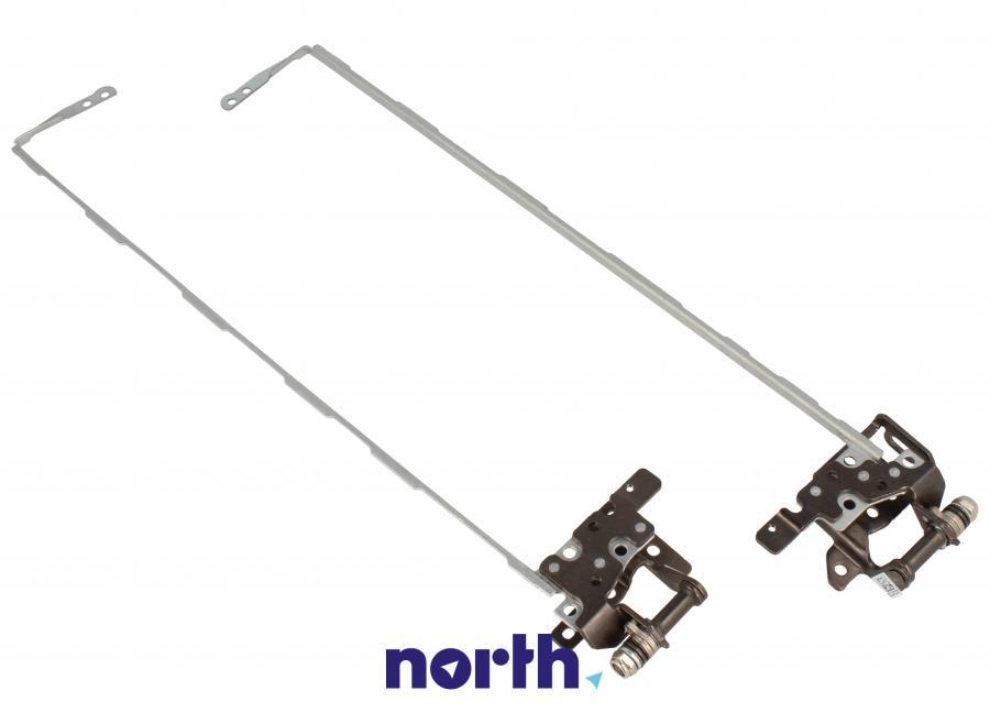 Zawiasy (prawy + lewy) do laptopa Acer 33.Q28N2.002,1