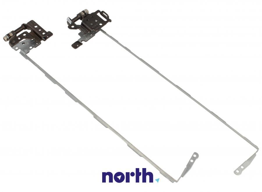 Zawiasy (prawy + lewy) do laptopa Acer 33.Q28N2.002,2