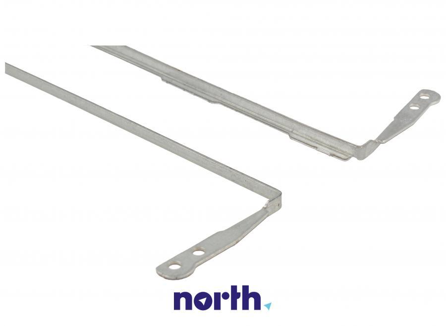 Zawiasy (prawy + lewy) do laptopa Acer 33.Q28N2.002,4