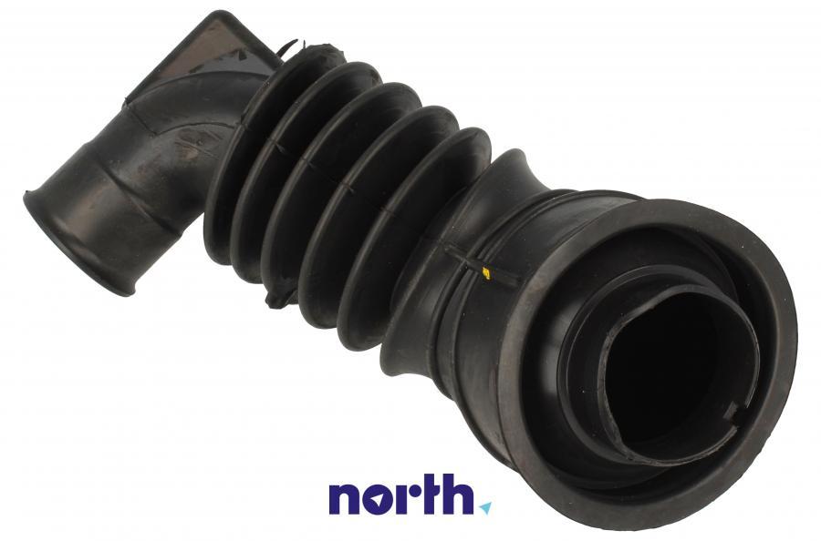 Wąż połączeniowy (bęben-pompa) do pralki Indesit 488000345271,0