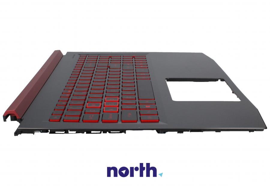 Obudowa górna + klawiatura do laptopa Acer 6BQ2SN2001,4