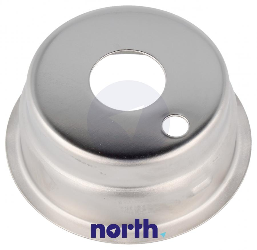 Filtr kawy podwójny do ekspresu DeLonghi 7313285949,1