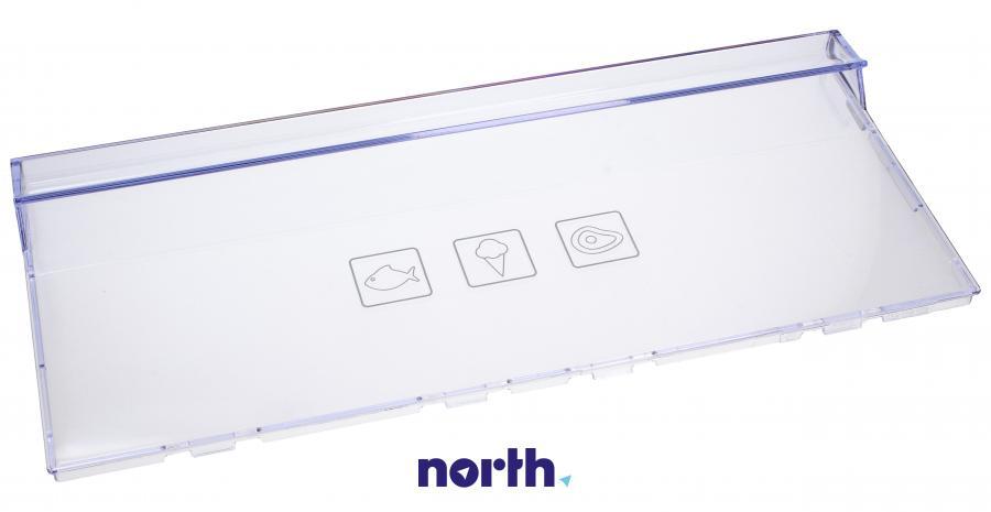 Front szuflady zamrażarki do lodówki Beko 4640620100,0