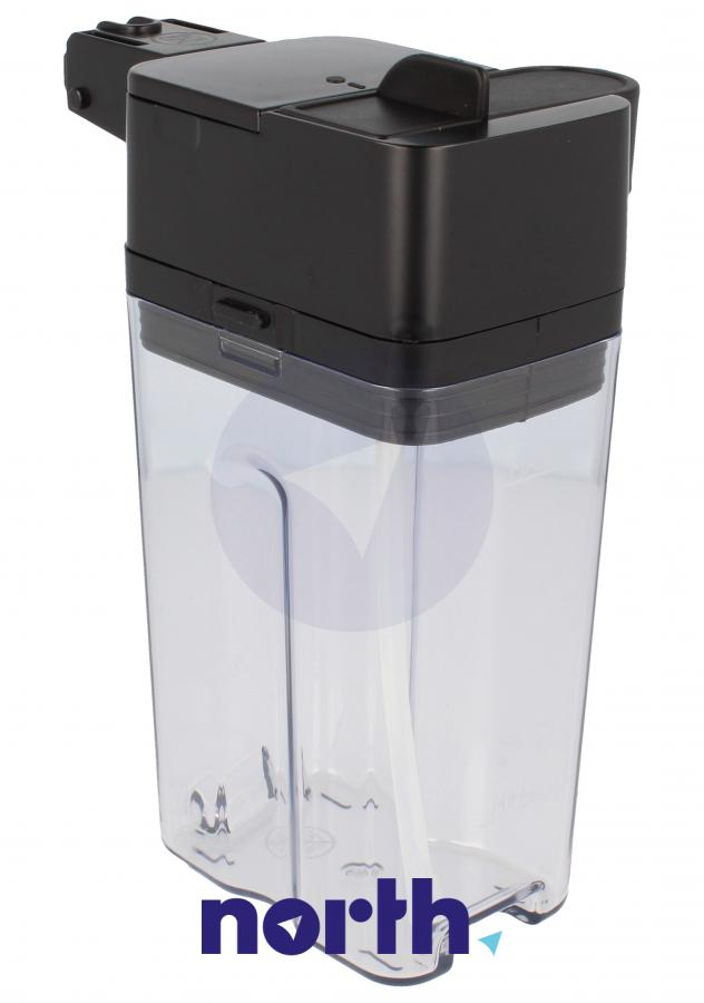 Zbiornik na mleko kompletny do ekspresu Philips 421944070111,0