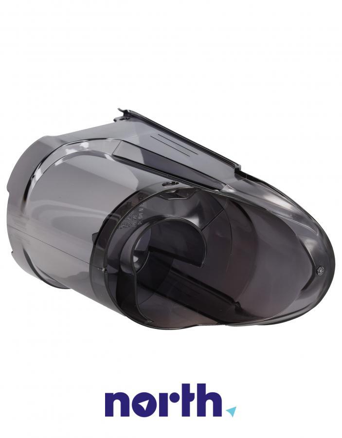 Pojemnik na kurz bez pokrywy do odkurzacza Samsung DJ6102358A,2