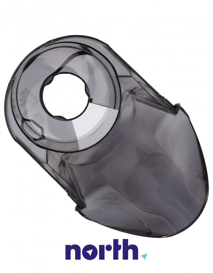 Pojemnik na kurz bez pokrywy do odkurzacza Samsung DJ6102358A,3