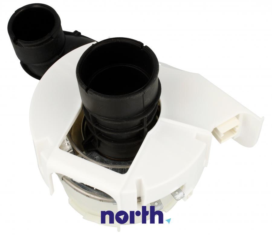 Grzałka pompy myjącej do zmywarki AEG 4055373700,0