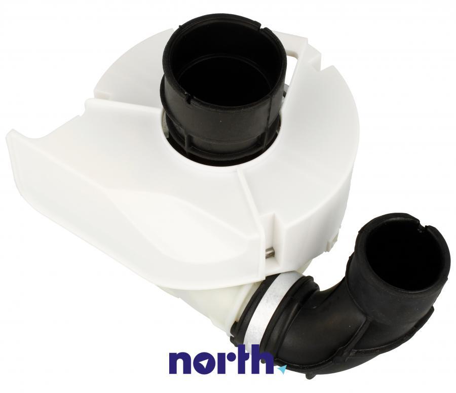 Grzałka pompy myjącej do zmywarki AEG 4055373700,2